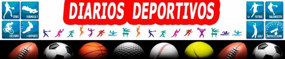Diarios Deportivos – Todo sobre prensa deportiva
